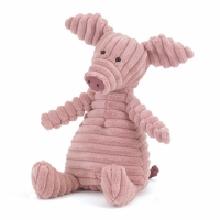 Cordy Roy Pig, Small