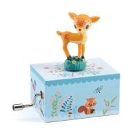 Musicbox, Fawn
