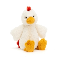 Bashful Chicken, 18 cm
