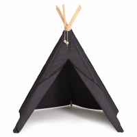 HippieTipi playtent Anthracite