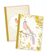 Tinou Little Notebooks