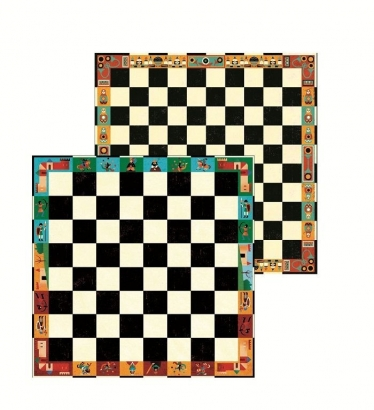 Chess / Draughts