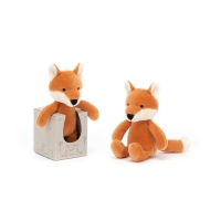 My Friend Fox Rattle