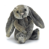 Bashful Bunny Cottontail, 18 cm