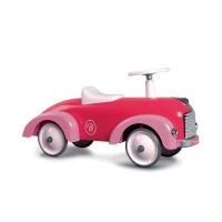 Speedster Candy Pink