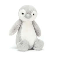 Bashful Sparkle Penguin
