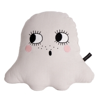 Ghost cushion Off white
