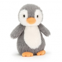 Fluffy Penguin