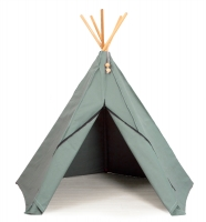 Hippie Tipi Sea grey