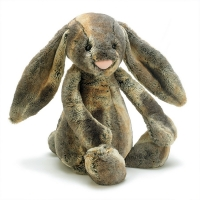 Bashful Bunny Cottontail, 36 cm