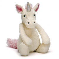 Bashful Unicorn, 31 cm
