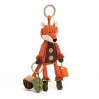 Cordy Roy Fox Activity Toy