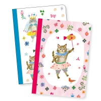 Aiko Little Notebooks