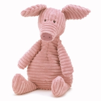 Cordy Roy Pig, Medium