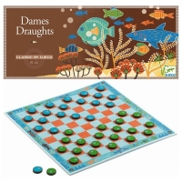 Draughts / Dam